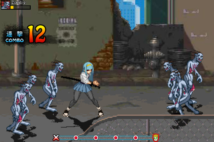Game-songoku-dai-chien-zombie-2-hinh-anh-3