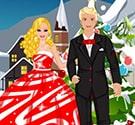 Cặp đôi giáng sinh