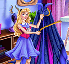 Công chúa khéo tay