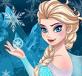 Elsa luyện trí nhớ