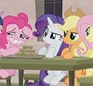 Ghép hình Pony