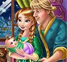 Gia đình Anna