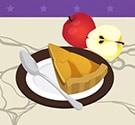 Làm bánh táo 2