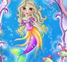 Nàng tiên cá Stella