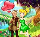 Nàng tiên Tinker Bell 2