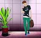 Phong cách Lee Min Ho