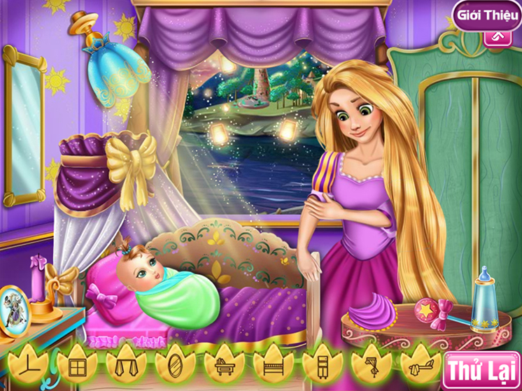 Game-rapunzel-cham-soc-be-hinh-anh-3