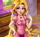 Rapunzel làm đẹp