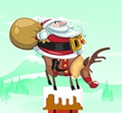 game-santa-vuot-ong-khoi