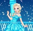 Thời trang Elsa 2