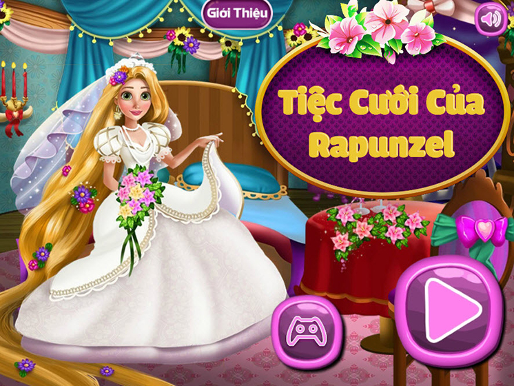 Game-tiec-cuoi-cua-rapunzel-hinh-anh-1