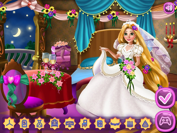 Game-tiec-cuoi-cua-rapunzel-hinh-anh-2