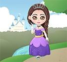 Trang điểm công chúa 2