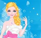 Váy cưới công chúa 2