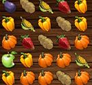Xếp hoa quả