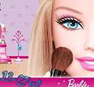 Barbie kiểm tra toán