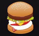 Burger tốc độ