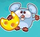 Chú chuột tham ăn