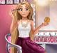 Công chúa trang điểm