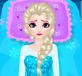 Khám bệnh cho Elsa