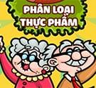 game-phan-loai-thuc-pham