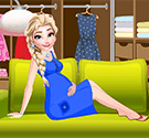 Phòng thay đồ của Eliza
