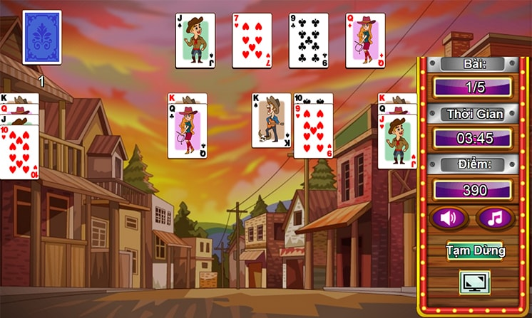 Game-solitaire-online-2-hinh-anh-3