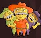 Thợ mỏ tìm vàng