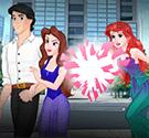 Ariel thất tình