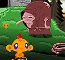 Chú khỉ buồn online 37
