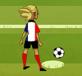 Penalty bóng đá nữ