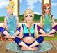 Thời trang Yoga 2