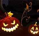 Bắn bí ngô Halloween