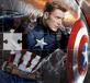 Ghép hình siêu anh hùng