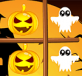 Cờ Caro Halloween
