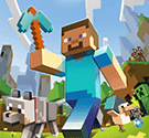 Đập phá Minecraft