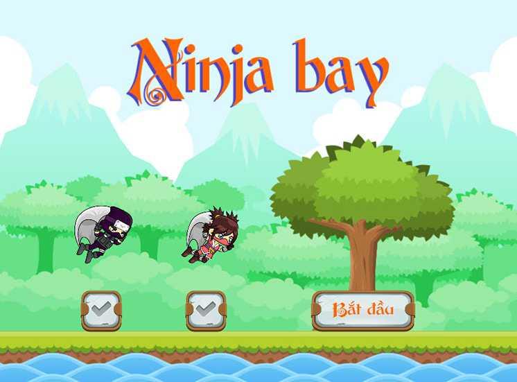 game-ninja-bay-hinh-anh-1