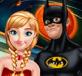 Thời trang siêu anh hùng 3