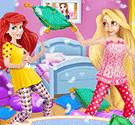 game-game-bua-tiec-pijama-princess-pijama-party