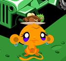 Chú khỉ buồn 38