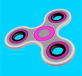 Con quay Spinner – Fidget Spinner Hero