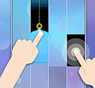 Đánh đàn Piano – Magic Piano Online