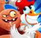 Gà tây chạy trốn – Chicken Escape