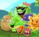 Hoa quả nổi giận online – Plants Vs Monsters