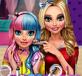 Nghệ sĩ trang điểm – Cuties Candy Makeup