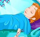 Phẫu thuật cho bé – Anna Arm Surgery