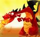Rồng lửa giận dữ – Angry Dragons