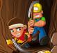 Thợ mỏ đào vàng – Nugget Seeker Adventure