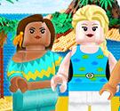 Thời trang Lego