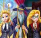 Trường học phép thuật – Princesses at School of Magic